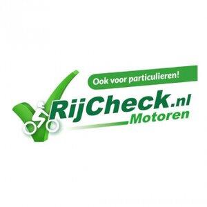 Rijcheck logo