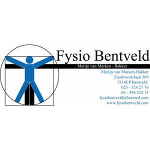 Fysio Bentveld logo