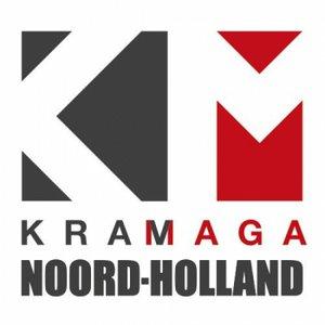 Krav Maga Noord-Holland logo
