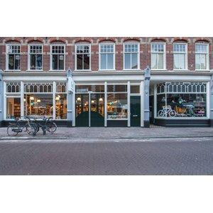 Kringloopwinkel RataPlan Haarlem logo