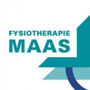 Fysiotherapie Maas logo