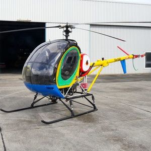CH Helicopter Services image 6
