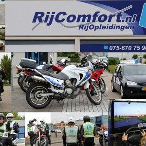 RijComfort image 2