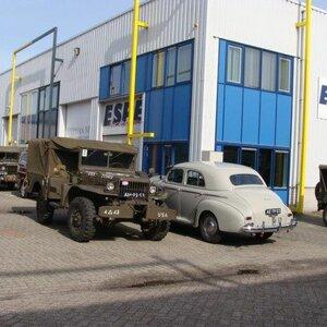 Espé Motorenrevisie V.O.F. image 2