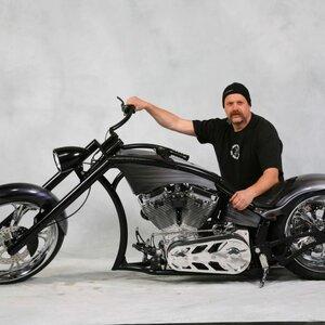 Beast Motoren image 1