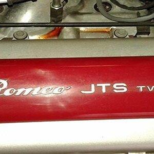 Alfa Romeo Specialist JP image 1