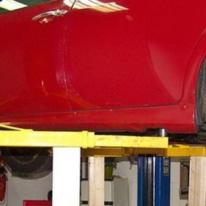 Alfa Romeo Specialist JP image 4