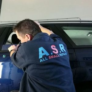A.S.R. All Small Repairs image 1