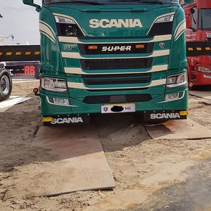 Scania Nederland B.V. image 1