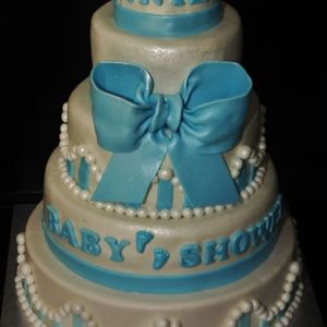Lovely Cakes by Inge image 2