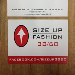Size Up Fashion image 3