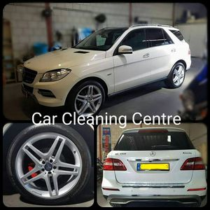 Car Cleaning Centre image 4