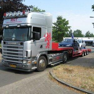 Automobielbedrijf Henk Griffioen image 1