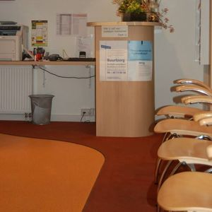 Osteopathie Driehuis image 1