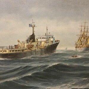 IJmuider Zee- en Havenmuseum image 7