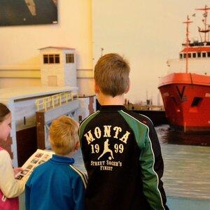 IJmuider Zee- en Havenmuseum image 9