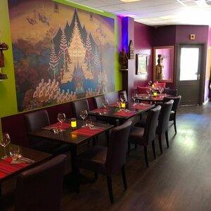 Thais Restaurant LemonLeaf image 6
