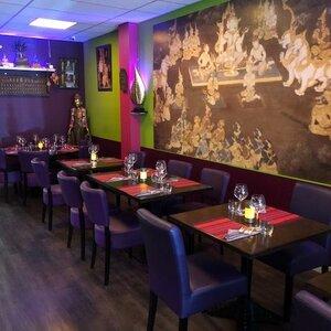 Thais Restaurant LemonLeaf image 9