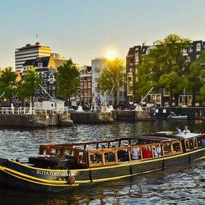 Boot Huren Amsterdam image 5