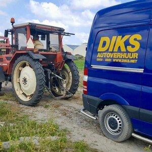 Diks Autoverhuur image 1