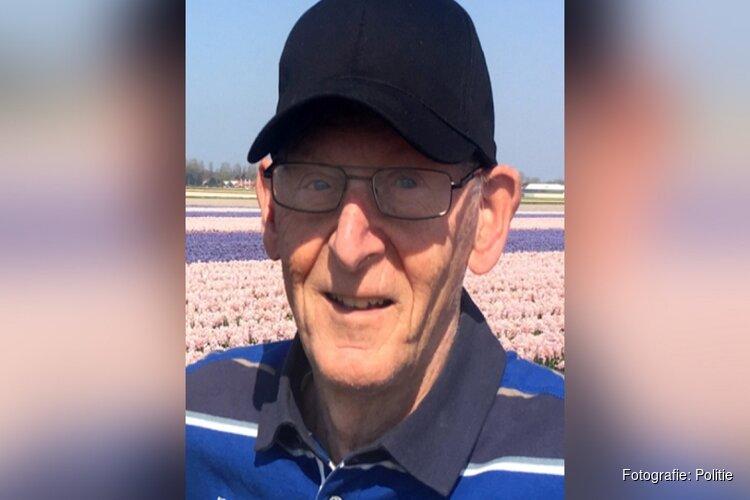 Alzheimerpatiënt (76) uit Aerdenhout spoorloos sinds fietstocht