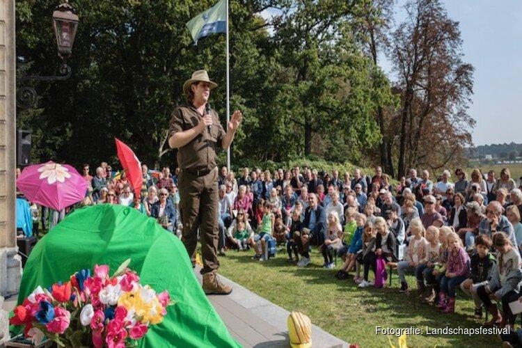 Vierde editie Landschapsfestival afgelast vanwege slecht weer