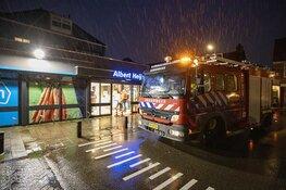 Albert Heijn Bennebroek ontruimd na lekkage koelsysteem