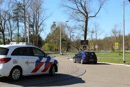 Lege boulevards in Zandvoort en Bloemendaal