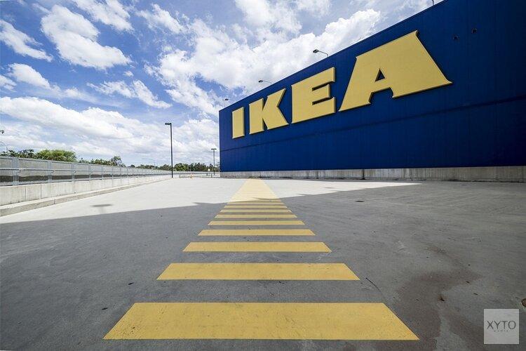IKEA opent vandaag weer haar deuren na wekenlange 'coronasluiting'