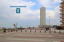 """Burgemeester Zandvoort over oproep niet meer naar strand te komen: """"Dat is jammer"""""""