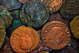 Gratis taxatiedag voor munten, bankbiljetten, oude ansichtkaarten, goud, zilver en sieraden in Bloemendaal op 25 augustus