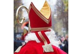 Intochten Sinterklaas in dorpskernen Bloemendaal gaan niet door